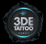 3detattoo.sk logo